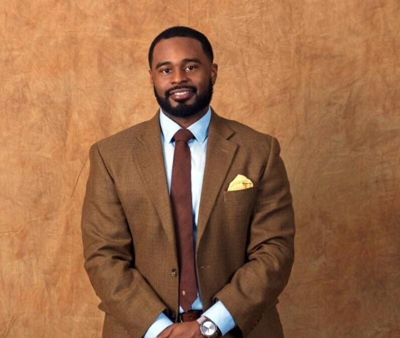 Lessons learned and traits developed on the football field have prepared Fresh Start Financials Group founder Solomon Lacy for success as an entrepreneur